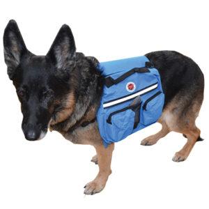 saddle bags backpacks for big dogs